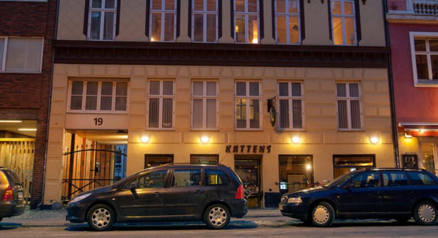 Fælledvej 19 på Nørrebro er den seneste ejendoms-erhvervelse for Dreyers Fond.