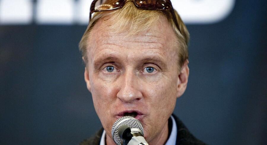 Den verdensberømte ring announcer Jimmy Lennon vender tilbage til Danmark i forbindelse med kampen mellem Patrick Nielsen og Rudy Markussen.