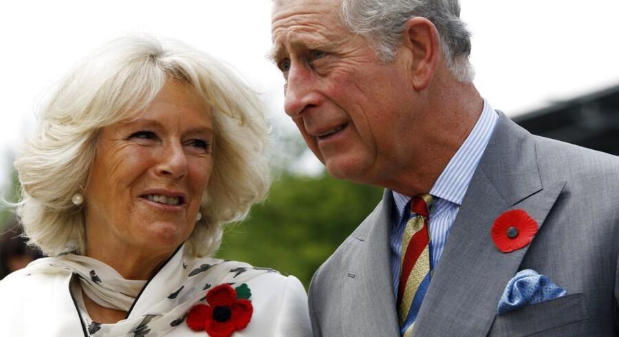 I dagene den 24.-27. marts 2012 aflægger Deres Kongelige Højheder Prinsen af Wales og Hertuginden af Cornwall officielt besøg i Danmark, hvor Regentparret vil være værter.