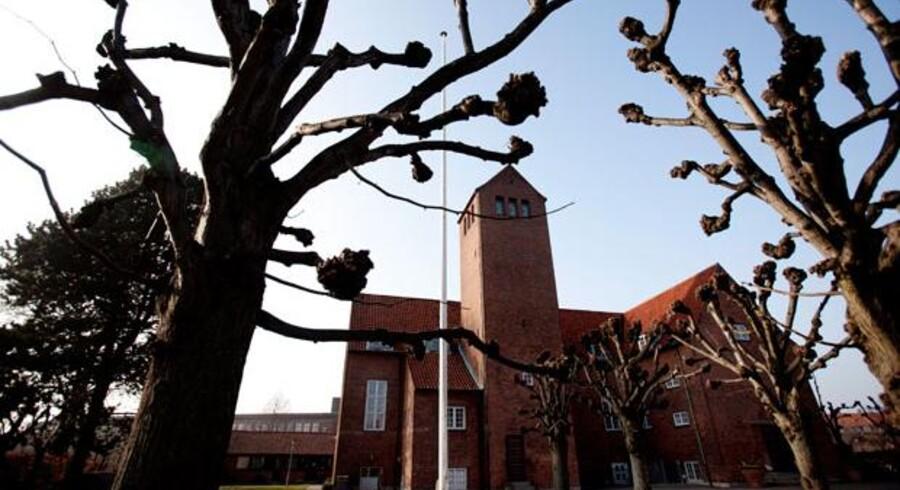 Sydhavn Sogn er blevet centrum i en større sag om økonomiske uregelmæssigheder, hvor sognet har brugt 8,6 mio. kr. uden godkendelse.