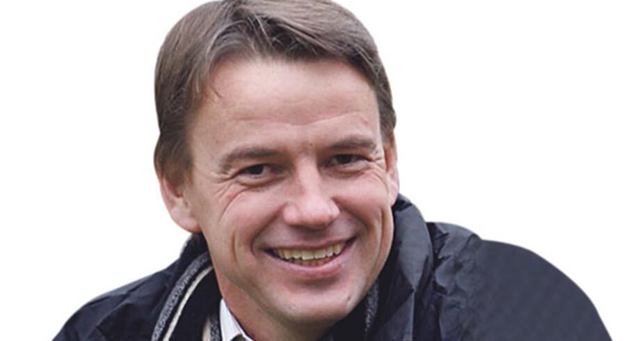 Christian Friis Bach, udviklingsminister, (R)