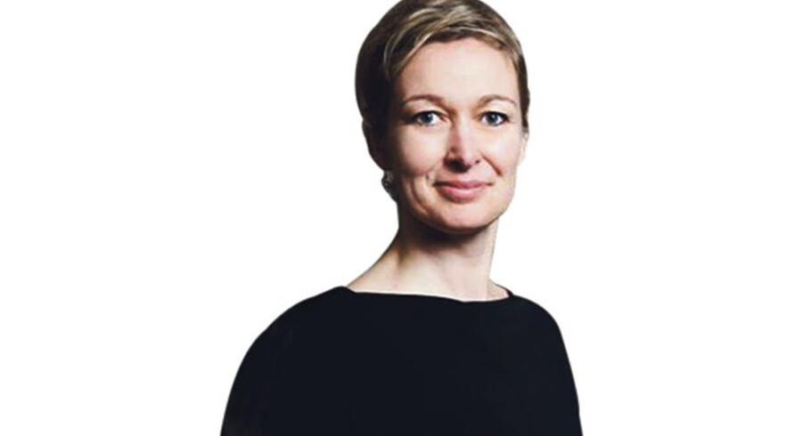 Henriette Kinnunen, Erhvervsjuridisk seniorkonsulent, CEPOS