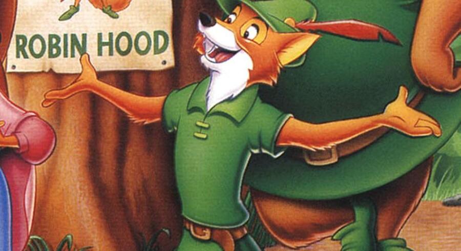 Én lang leflen for Udkantsdanmark, kalder SF-borgmester Vestagers Robin Hood-manøvre med at tage fra de rige kommuner og give til de fattige.