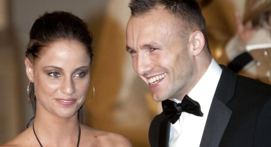 Mikkel Kessler og hustru Lea Hvidt er blevet forældrer igen.