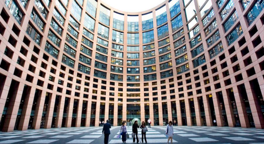 Kommissionens beregninger viser, at virksomhederne vil spare et samlet beløb på godt 17 milliarder kroner på grund af, at EU er blevet mindre bureaukratisk.