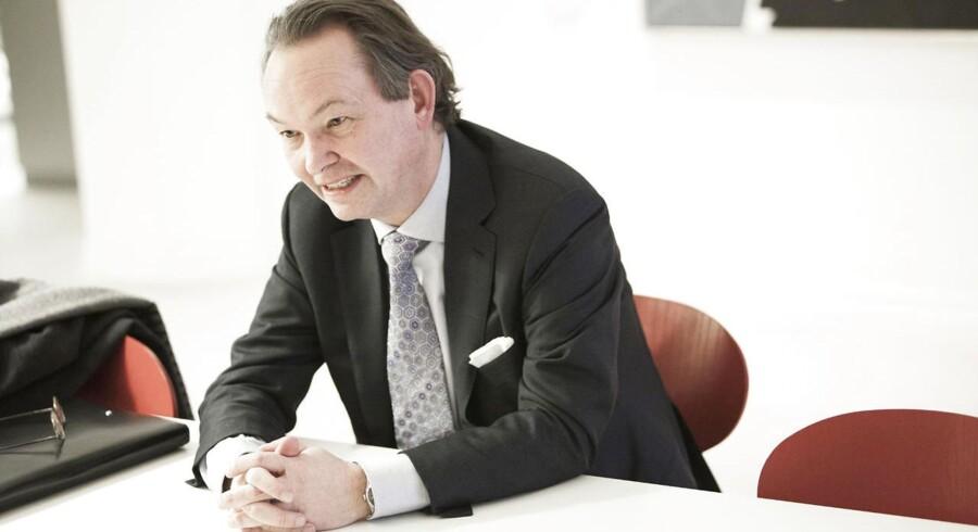 En række udlejere har indgivet konkursbegæring mod Peter Høyers firma Scandia Housing.
