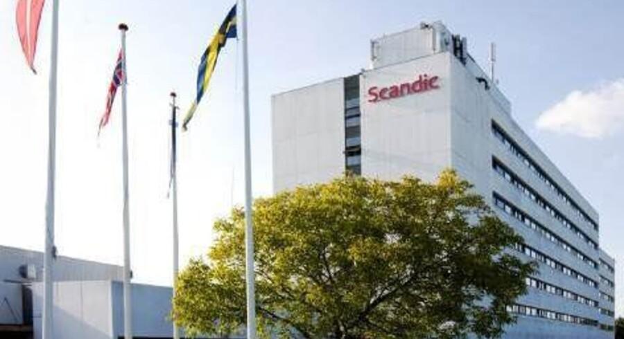 Ejendommen, der huser Scandic Hotel i Hvidovre, var en af dem, der blev handlet i fjerde kvartal. Køberen var, som i så mange tilfælde, udenlandsk – nemlig det svenske ejendomsselskab Pandox, der samtidig købte tre andre hotelejendomme.