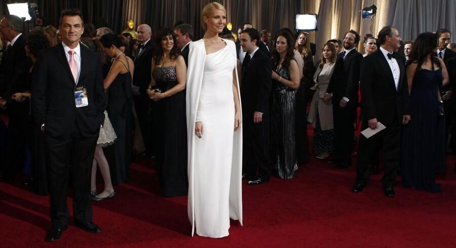 Selvom Oscar-uddelingen stod i filmens tegn, tiltrak skuespillerindernes kjoler også meget opmærksomhed på den røde løber. I år var tendensen lyse, enkle og klassiske kjoler, se dem her.