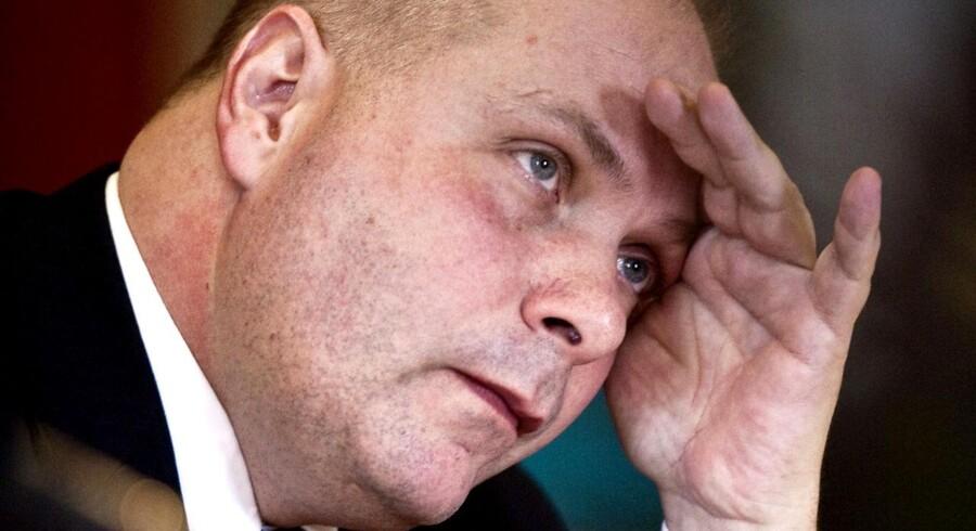 Lækagesagen efterlader i meget høj grad spørgsmålet om, hvorfor Søren Gade ikke har stillet op til indgående spørgsmål om sin andel i sagen, mener Berlingske.