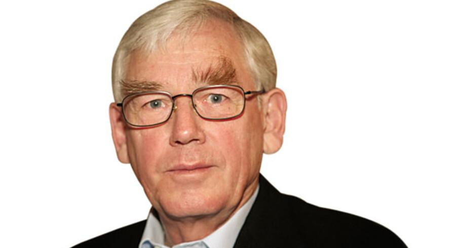 Poul Nielson Fhv. EU-kommissær