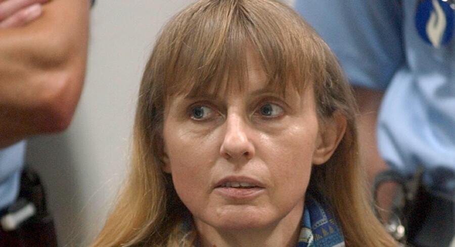 Michelle Martin.