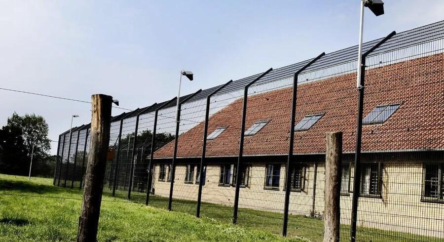 Danske fængsler - ikke i Østeuropa, hvis de står til Bulgariens ambassadør.