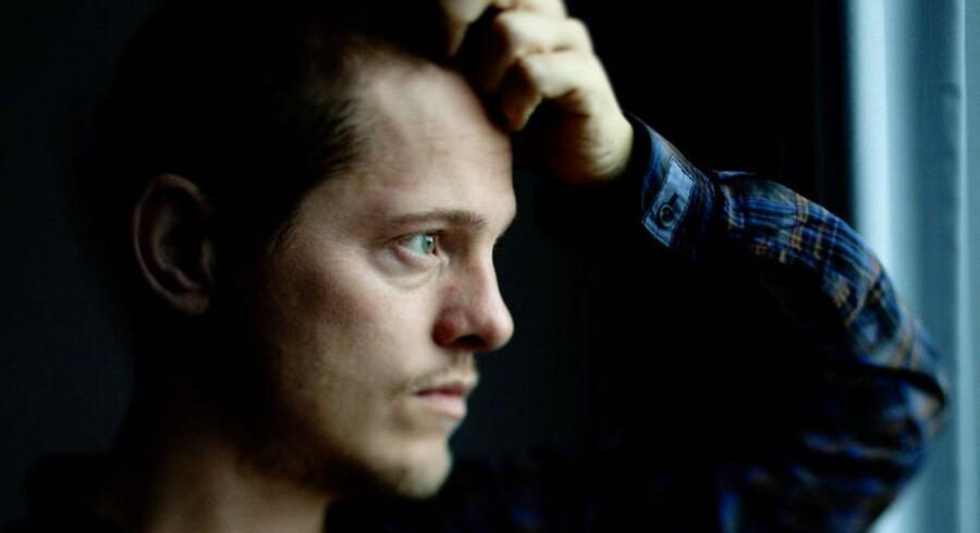 """Den danske skuespiller Thure Lindhardt har fået meget ros for sin rolle i filmen """"Keep The Lights On"""", der nu også har blevet prisbelønnet."""