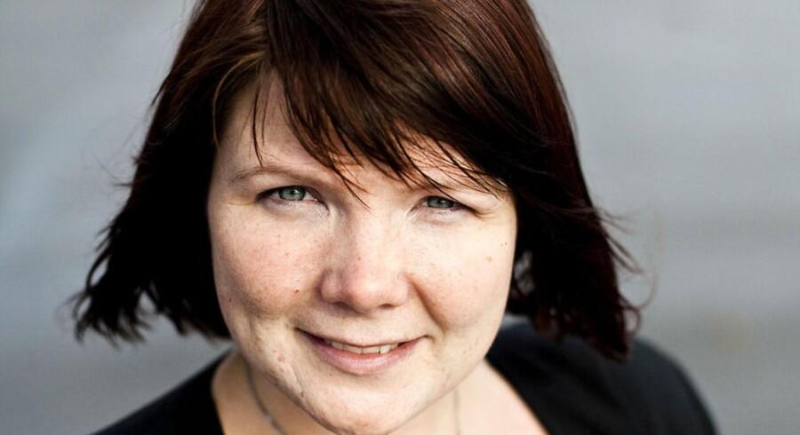 Marie Stærke (S), borgmester i Køge, overlever kupforsøg.