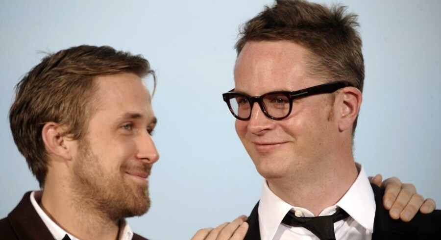 "Nicolas Winding Refn fik ingen BAFTA-pris for sin film ""Drive"", der har den canadiske skuespiller Ryan Gosling i hovedrollen."