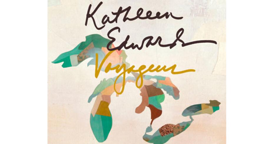 Kathleen Edwards: Voyageur