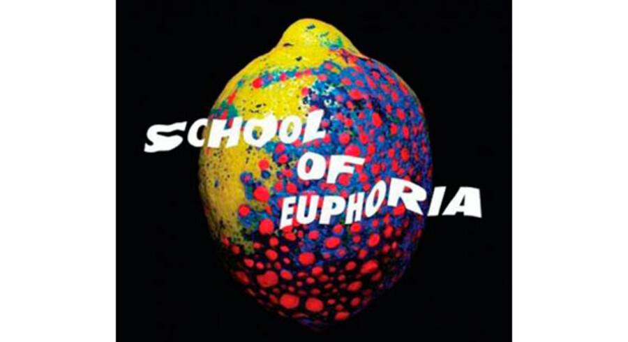 Spleen United: »School Of Euphoria«