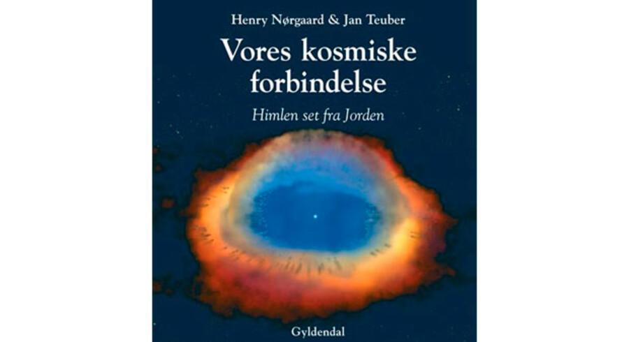 Jan Teuber og Henry Nørgaard, Vores kosmiske forbindelse
