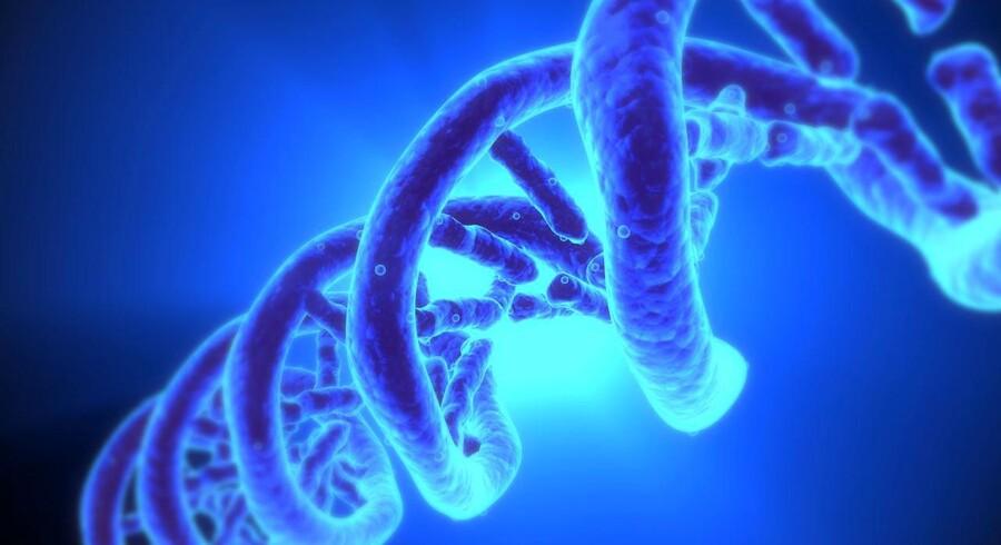 Det er nu en mulighed, at du inden for en overskuelig årrække kan få analyseret dine gener ned til mindste detalje, så du f.eks. ved mere præcist, hvilken medicin der passer bedst til dig.