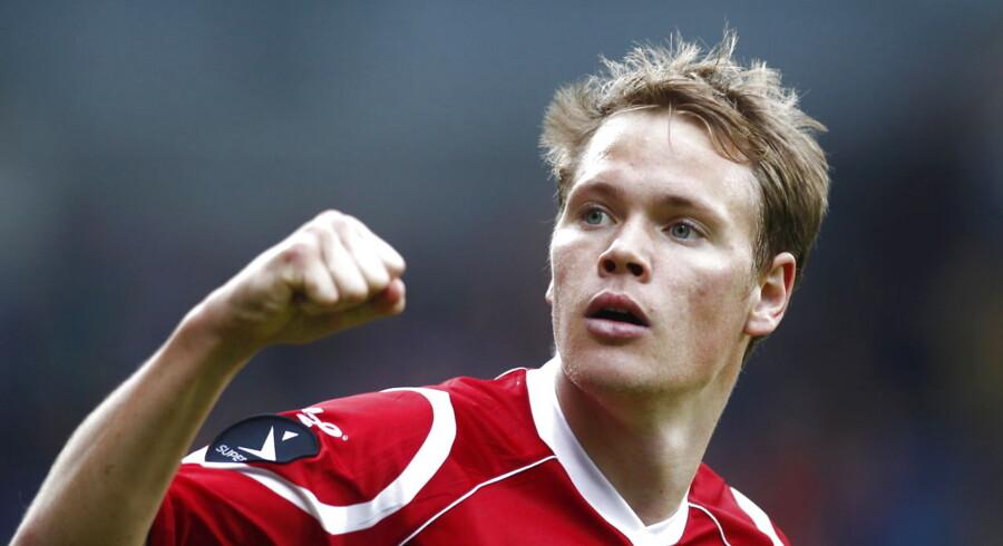Matti Lund Nielsen har indgået en lejeaftale med Superliga-klubben OB frem til nytår.