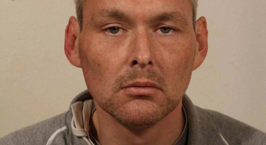 39-årige Kristian Heilmann, der har været efterlyst for drabet på den 46-årige pædagog Judy Meiniche Simonsen, er anholdt.