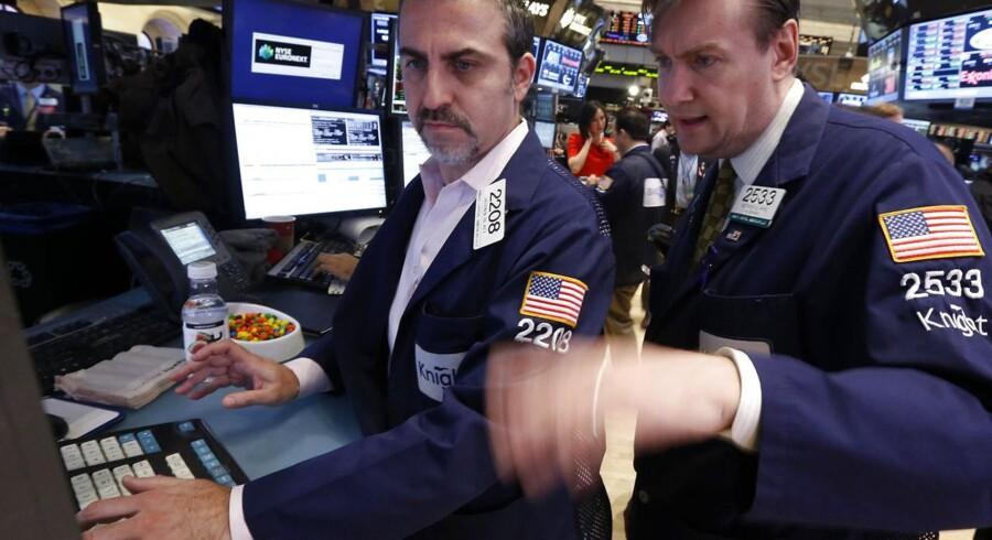 De amerikanske bankers aktier er steget ganske meget det seneste år, og der er meget mere at komme efter, spår AktieUgebrevet.