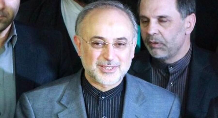 Den danske ambassadør er kaldt til møde med Irans udenrigsminister Ali-Akbar Salehi i Teheran.