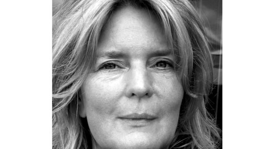 Suste Bonnén, billedkunstner, fotograf og forfatter