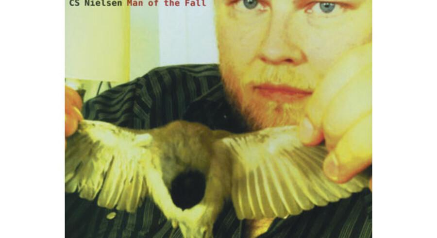 CS Nielsen: »Man of the Fall«