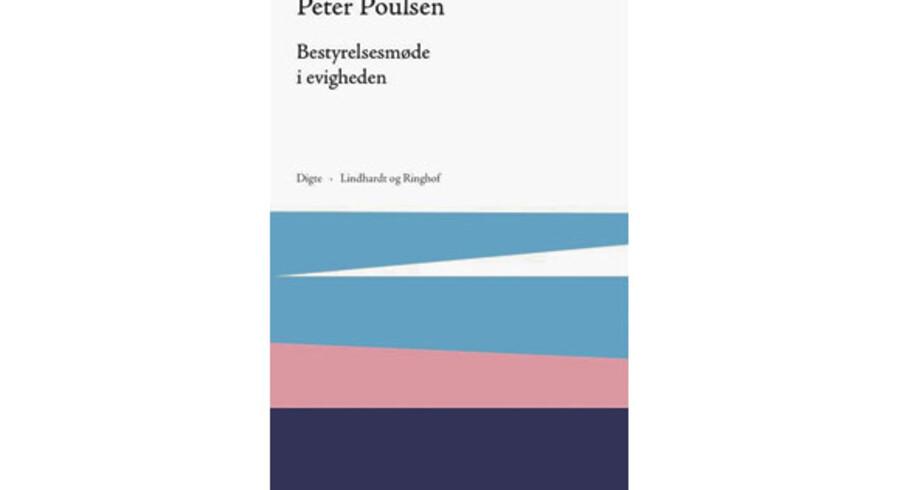 Peter Poulsen  Hvad: »Bestyrelsesmøde i evigheden«