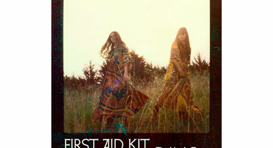 First Aid Kit: »The Lion's Roar«