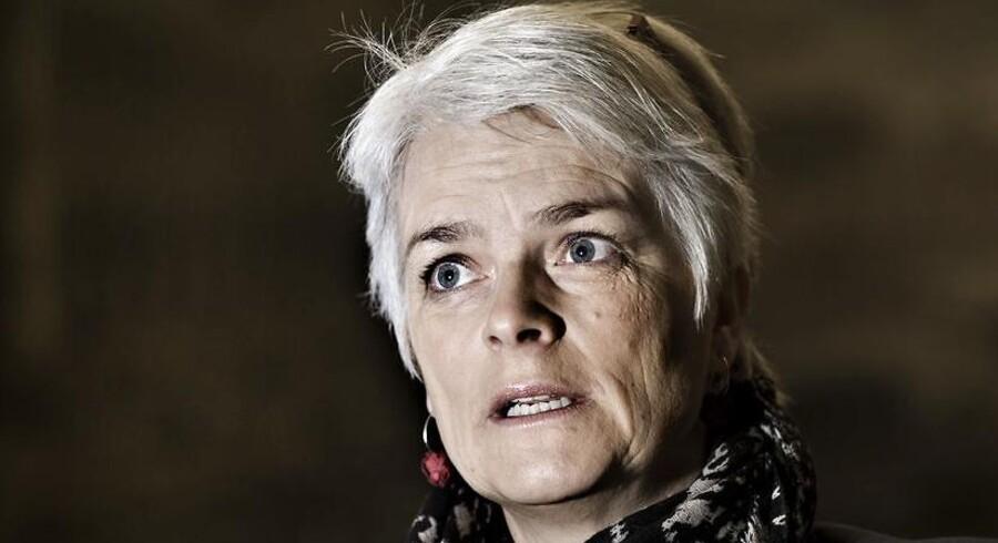Det var en af Annette Vilhelmsen egne partifæller, der stod bag det problematiske interview med hende i Kjerteminde Avis