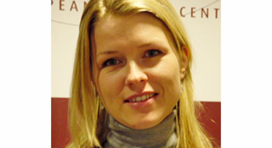 Sara Hagemann, Lektor i EU Politik, London School of Economics