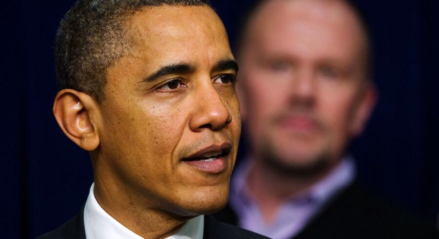 Den seneste måned har han været under pres fra både præsident Barack Obama samt sine republikanske partifæller i Senatet, der allerede den 17. december godkendte, at skatterabatten skulle forlænges.