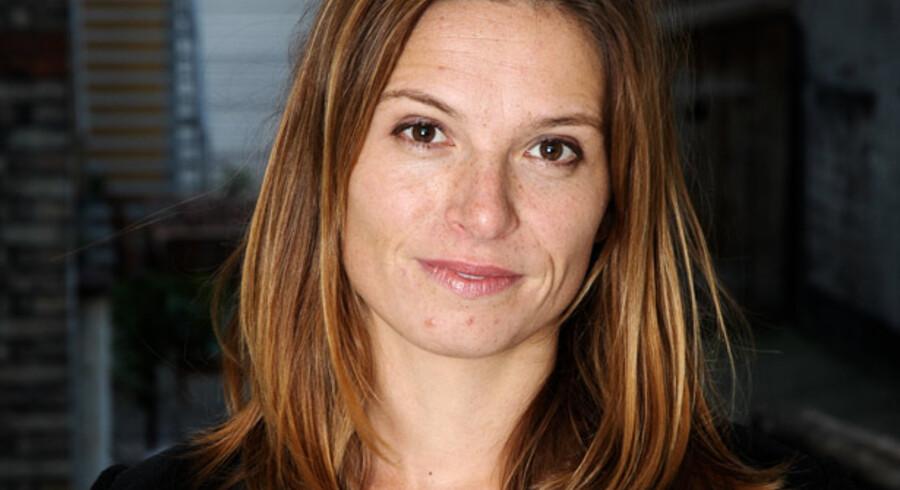Stina Trojlsgaard er master i erhvervspsykologi og trivselskonsulent.