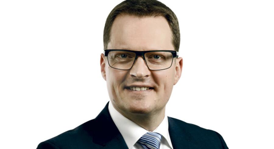 Jesper Beinov, Debat- & Navneredaktør