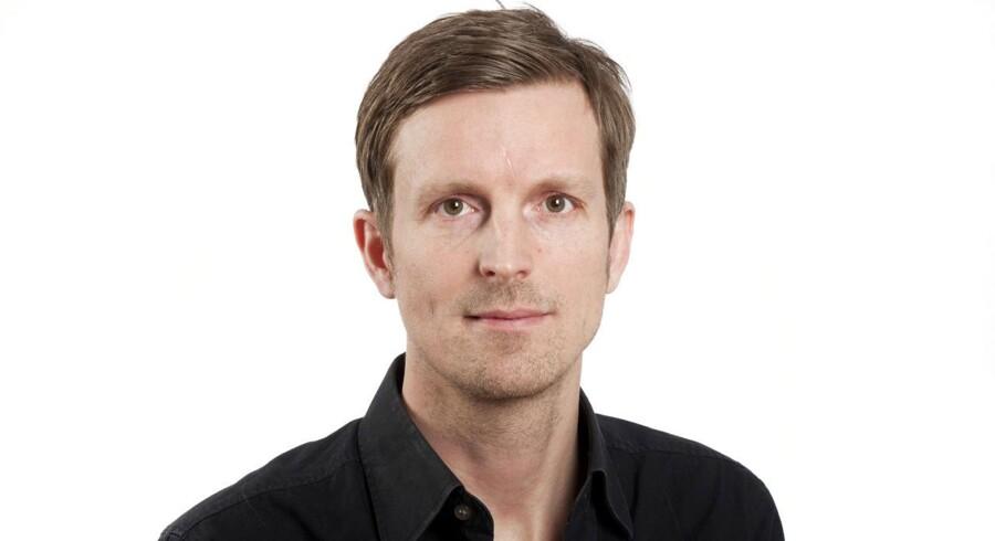 Jeppe Krogsgaard Christensen