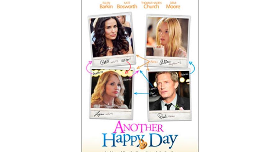 Film plakat.