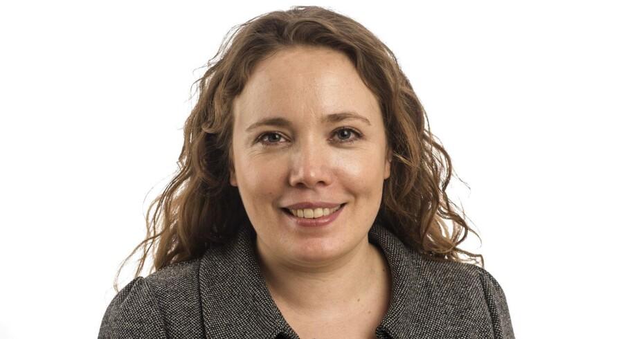 Sarah Skarum.