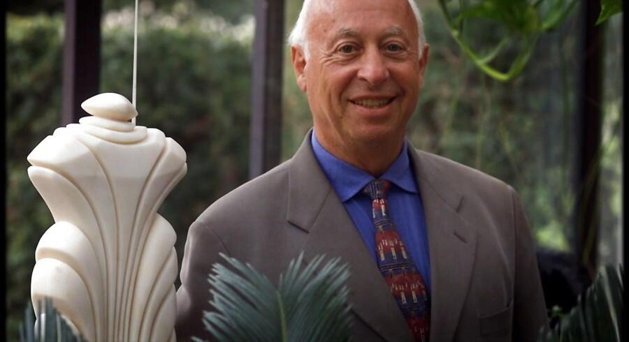 Direktør i Købmændenes Finansieringsinstitut Marcus Choleva