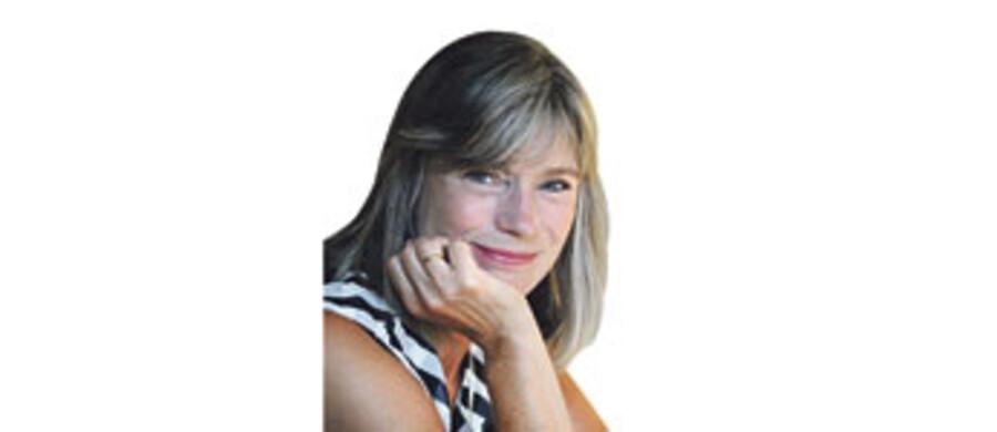 Karin Verland, Direktør, Rehabiliterings- og Forskningscentret for Torturofre (RCT)