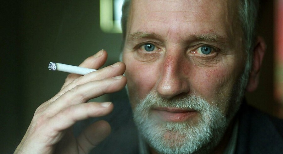 Ex-smoker loses historic dispute