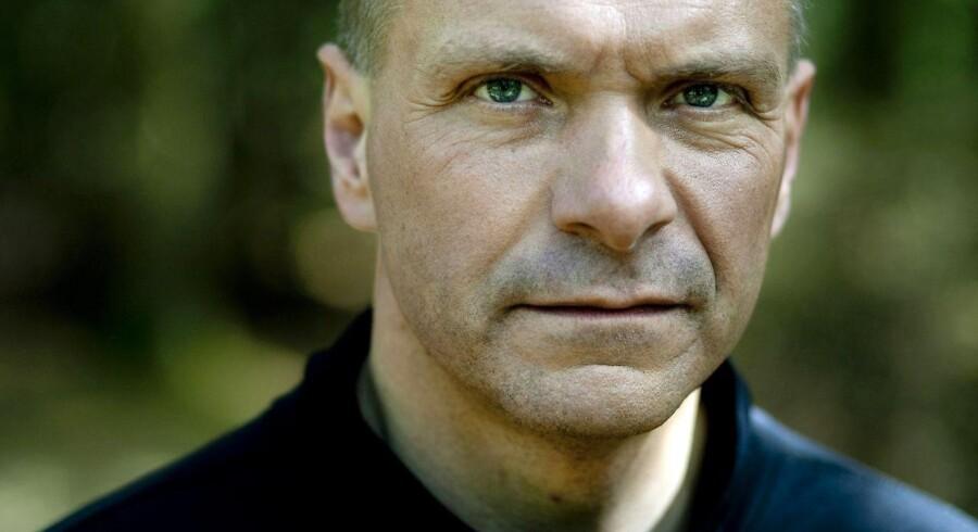Tidligere forsvarsminister Søren Gade.