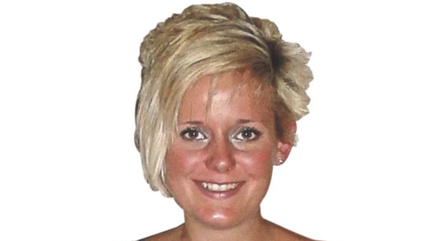 Louise W. Lindhagen Studerende EU og historie Roskilde Universitet