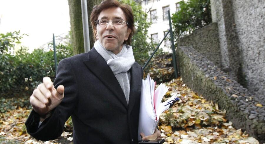 Den 60-årige, socialist Elio di Rupo bliver ny premierminister. Det er den første fransktalende premierminister i landet i 40 år.