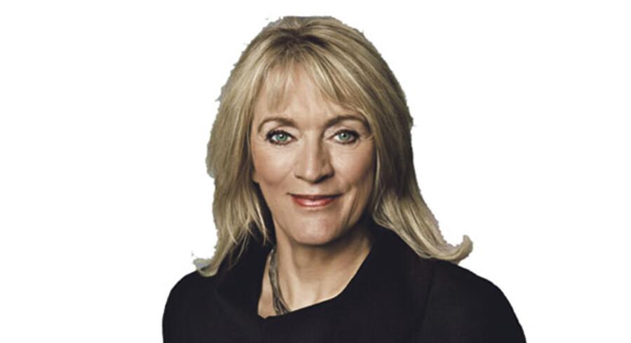 Britta Thomsen (S), Medlem af Europa-Parlamentet