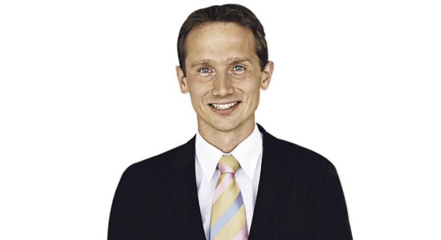 Kristian Jensen, MF, gruppeformand (V)