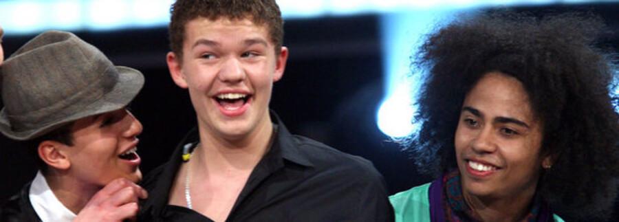 X Factor slog alle rekorder. 2.196.000 seere så finalen. Det er første gang, at en underholdningsserie kommer over to millioner seere.
