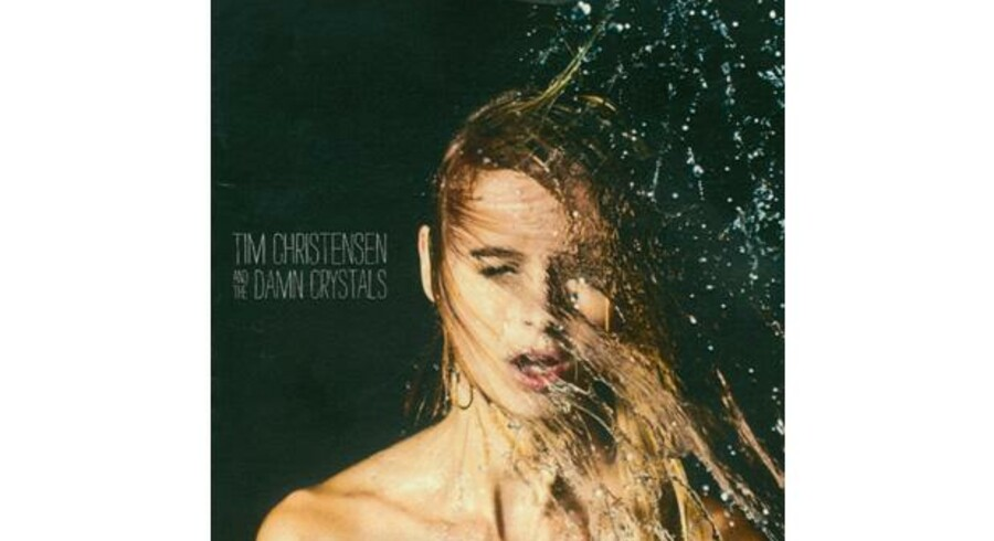 CD-cover.