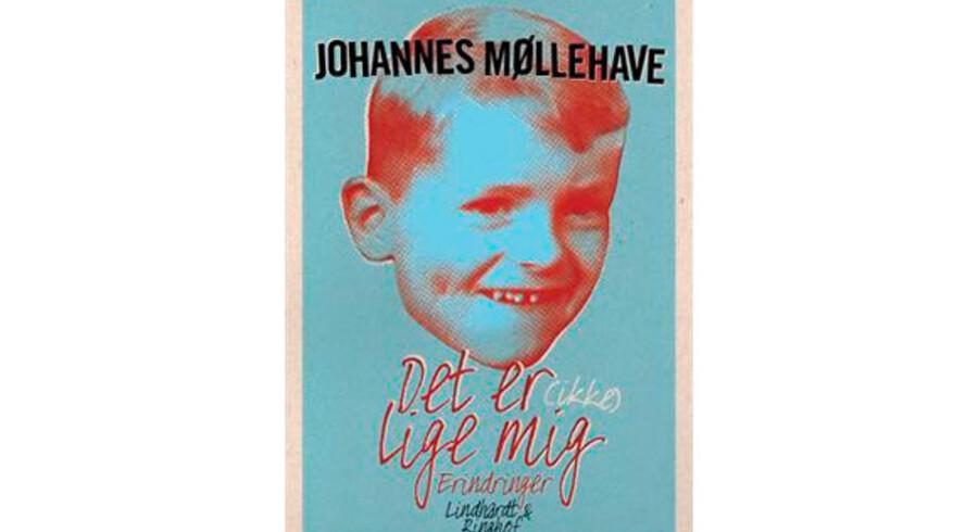 Johannes Møllehave